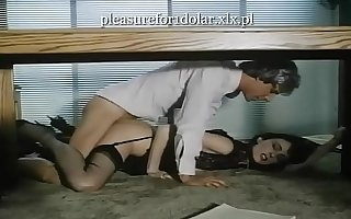 I Want Forth Be Outcast (1984) Hot Vintage Porn Movie 18